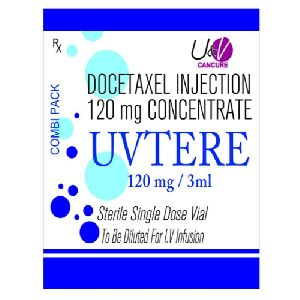 Docetaxel Concentrate Injection