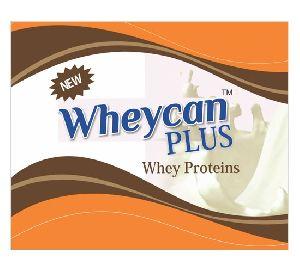 Whey Plus Protein Powder 01