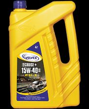 passenger car motor oils