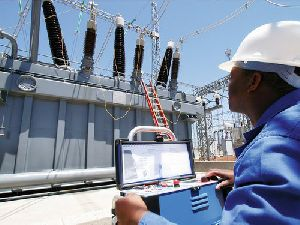 Electrical Erection and Commissioning