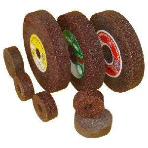 Resin Bonded Grinding Wheels