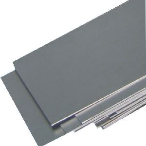 301 LN Grade Stainless Steel Sheets