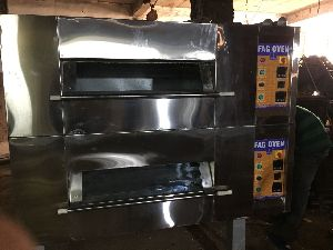 Gas Oven 03