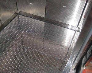Elevator Flooring Sheet