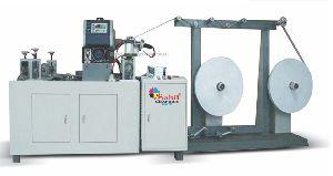 PAPER HANDLE MAKING MACHINE