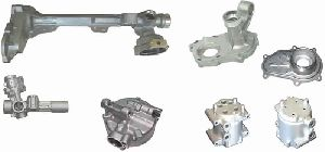 Aluminium and Zinc Die-Casting
