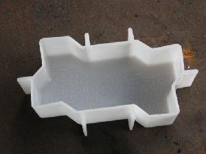 Paver Block Plastic Mould