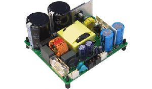 Switch Mode Power Supply for Dialysis Machine