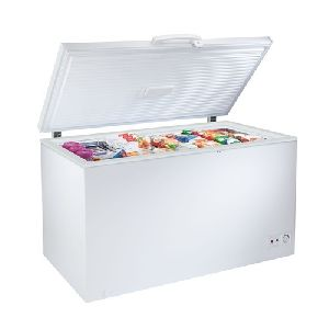Zoom Deep Freezer