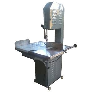 Meat& Bone Cutting Machine
