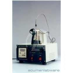 Melting Point Apparatus