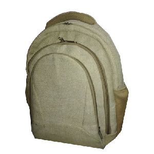 Jute Backpack Bags