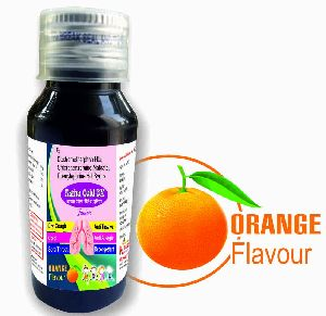Astha Cold-DX Syrup For Kids