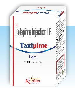 Texipime Injection