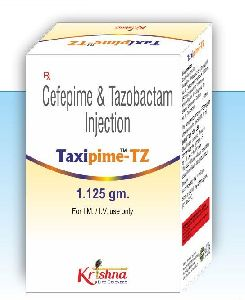Texipime-TZ Injection
