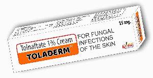Toladerm Cream
