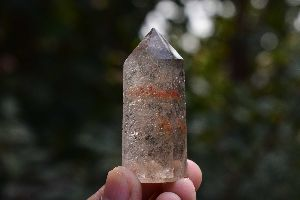 40gm Rutilated Quartz Pencil