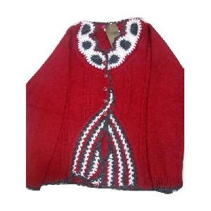 Ladies Designer Cardigan