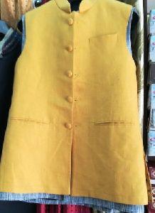 Mens Designer Nehru Jacket
