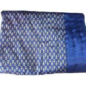Silk Jaipuri Quilt