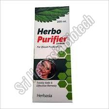 Herbo Purifier Syrup