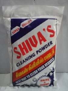 Vehicle Cleaning Powder