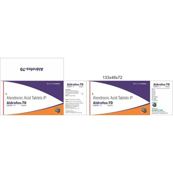 Alendronic Tablets