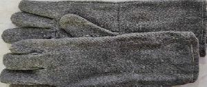 Carbon Aramid Hand Gloves