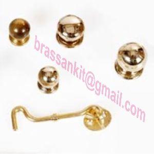 Brass Builders Hardware Fittings