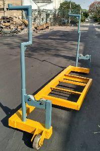Beam Roll Trolley & Perching Roll Trolley