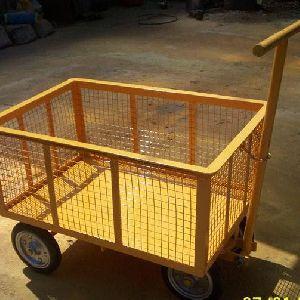 Carrier Trolley