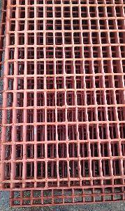 Mild Steel Grating