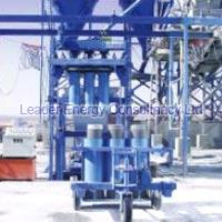 Industrial Machinery Services