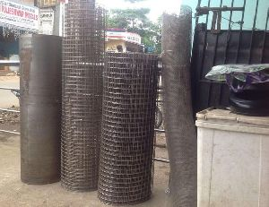 Mesh Fabrication Services