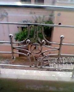Railing Fabrication Services