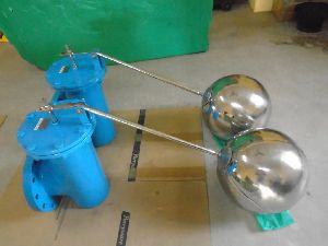 Ball Float Valve for Tanks
