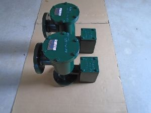 Breather Valve for Tanks