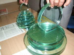 Temperature Resistant Glass