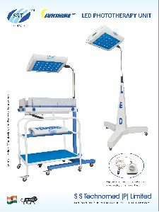 24 LED Phototherapy Unit
