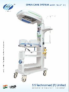 Open Care System (Tiana-D12)