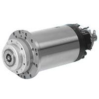 High Frequency Motorised Spindle