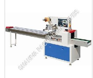 Horizontal Flow Wrap Packing Machine