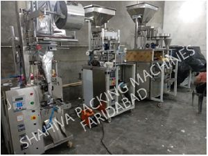 Packaging Machine Maintenance Services