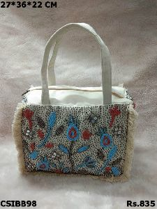 Beautiful Canvas Banjara Bag