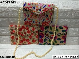 Colorful Banjara Sling Bag