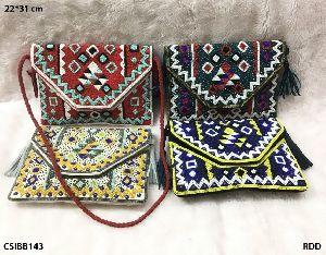 Designer Banjara Sling Bag