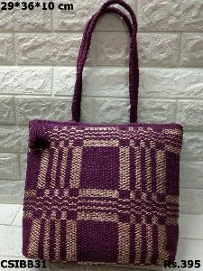 Stylish Handloom Shoulder Bag