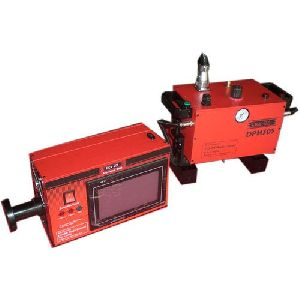 Portable Dot Pin Marking Machine (DPM305)