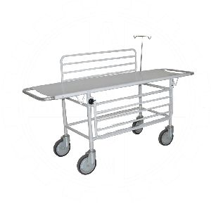 Hospital Folding Stretcher Trolley