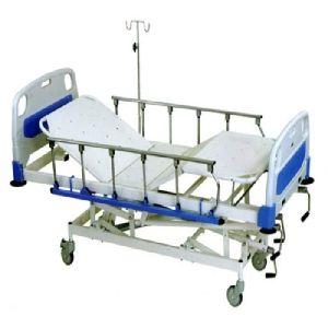 ICU Semi Motorised Deluxe Bed
